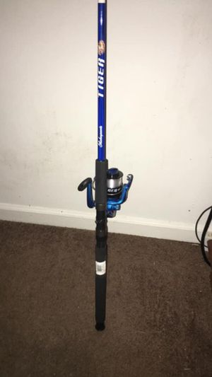 Fishing pole for Sale in Villa Rica, GA