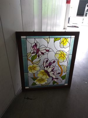 Antique glass frame for Sale in Anaheim, CA