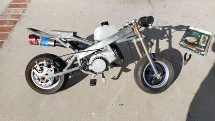 Small Mini Bike for Sale in Long Beach,  CA