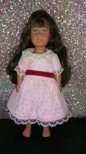 American Girl mini as is $15 for Sale in El Cajon, CA
