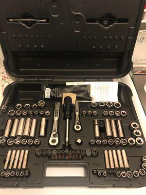 Craftsman tool set for Sale in Plantation, FL