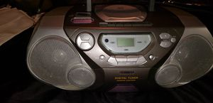 CD player $10 for Sale in Fresno, CA