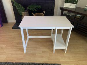 White Desk for Sale in Livermore, CA