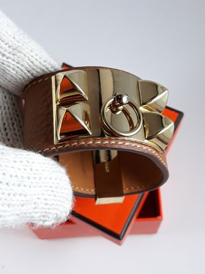 Authentic Hermes CDC leather Bracelet for Sale in Philadelphia, PA