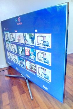 "55"" SAMSUNG LED SMART 3D HDTV THIN ( FREE DELIVERY ) for Sale in Los Angeles,  CA"