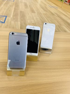 iPhone 6 unlock plus warranty for Sale in Grove City, OH