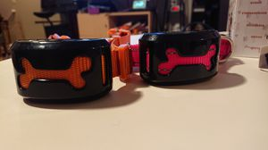 Dog Bark Control Collars for Sale in Chantilly, VA