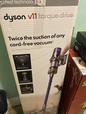 Dyson v11 Torque Drive for Sale in Los Angeles, CA