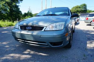2006 Ford Focus for Sale in Randolph, MA