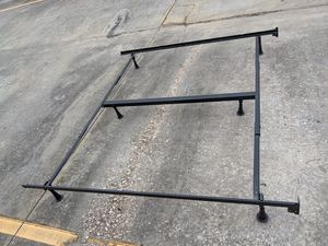 King size bed frame for Sale in Spring, TX