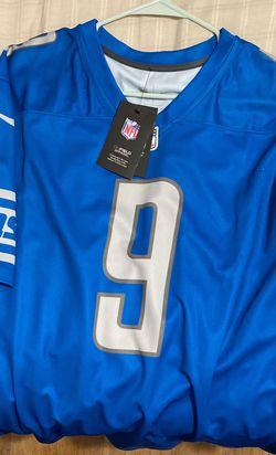 Detroit Lions Jersey for Sale in Wenatchee,  WA