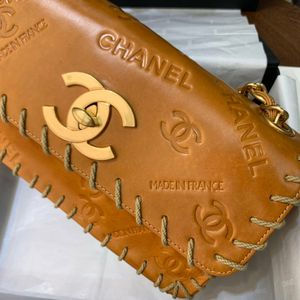 Chanel vintage handbag for Sale in San Diego, CA