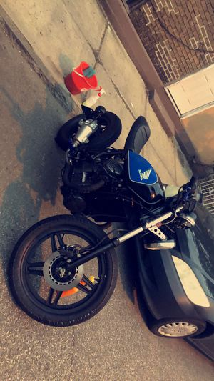 1982 Honda Motorcycle for Sale in West New York, NJ