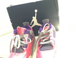 Jordan 4 retro for Sale in Adelphi, MD