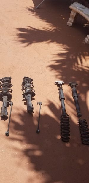 Genesis Coupe Stock Coilover and Swaybar for Sale in Fort Lauderdale, FL