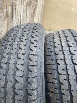 Trailer Service tires for Sale for Sale in Norwalk, CA