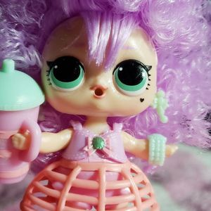 """LOL Surprise Hairvibes """"Masquerade Doll"""" for Sale in Orlando, FL"""