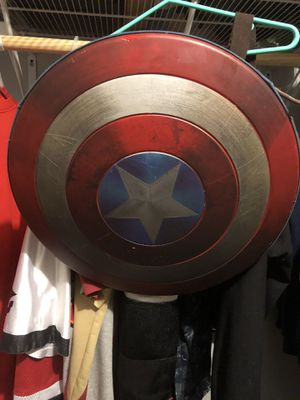 Captain America armored riding pack for Sale in Port Richey, FL