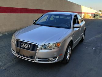 2006 Audi a4 for Sale in Las Vegas,  NV