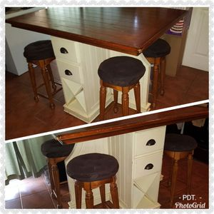 Small island/ Table. for Sale in West Palm Beach, FL