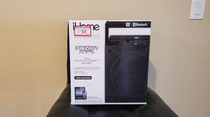 iHome Bluetooth Boombox and Radio for Sale in Montrose, CO