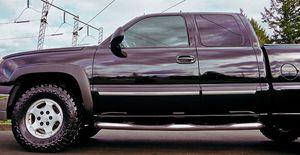 CHEVROLET SILVERADO LT 1500 SuperCrew Cab XLT Pickup 4D 5 1/2 ft for Sale in Freeport, ME