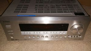 onkyo av receiver for Sale in Highlands, TX