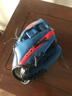 Spider-Man baseball glove for Sale in Plano, TX