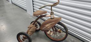 Antique bike & tryke for Sale in Santee, CA
