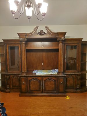 Entertainment Center for Sale in Hutto, TX