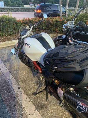 Ducati Monster 797 for Sale in Miami Beach, FL