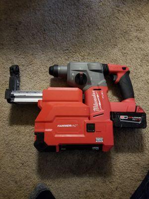 M18 2712-20 hammer drill & vac for Sale in Glen Burnie, MD