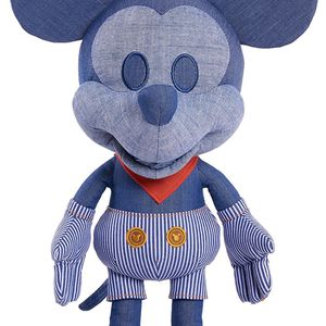 Disney Year of The Mouse Collector Plush - Train Conductor Mickey Mouse for Sale in Rialto, CA