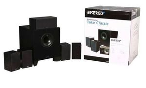 Energy take classic 5.1 speaker and Pioneer vsx-1021k receiver for Sale in Milpitas, CA