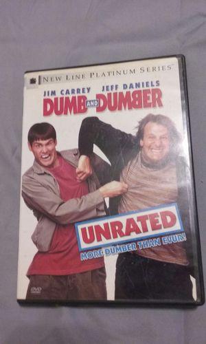 Dumb and Dumber for Sale in La Verne, CA