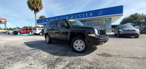 2015 Jeep Patriot for Sale in Kissimmee, FL