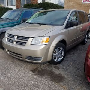 2009 Dodge Grand Caravan for Sale in Cleveland, OH