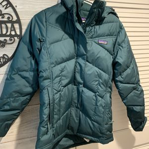 Patagonia women's down for Sale in Laurel, MD