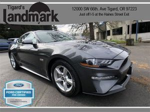 2019 Ford Mustang for Sale in Tigard, OR