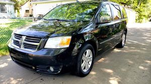 2008 Dodge Grand Caravan SXT 4.0 for Sale in Mount Pleasant, WI