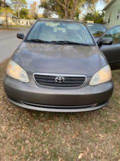 2007 Toyota Corolla for Sale in St. Petersburg, FL