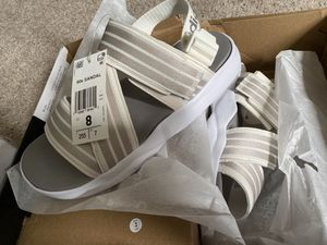 90s adidas sandals for Sale in Houston, TX