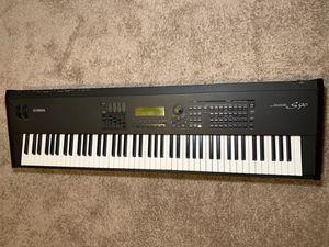 Yamaha Music Synthesizer S90 Keyboard for Sale in Phoenix, AZ