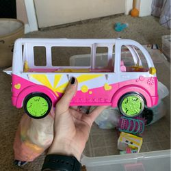 shopkin ice cream truck for Sale in Manteca,  CA