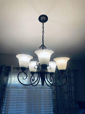 Chandelier lights for Sale in Kissimmee, FL
