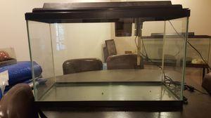 2 Aquariums: 50 gallon and 25 gallon for Sale in Stockbridge, GA