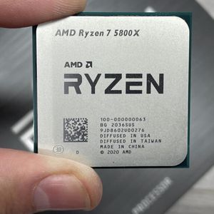 5800x For Trades Brand New Zen 3 Great For Gaming Beats Intel for Sale in Brooklyn, NY