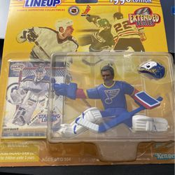 Starting Lineup Grant Fuhr for Sale in Houston,  TX