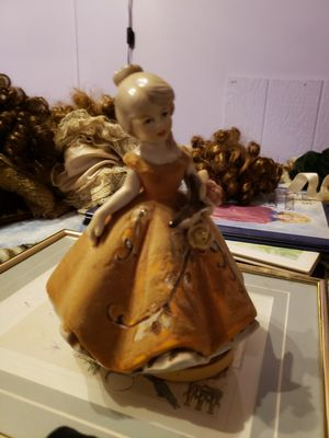 German music girl for Sale in Piedmont, SC