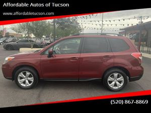 2014 Subaru Forester for Sale in Tucson, AZ